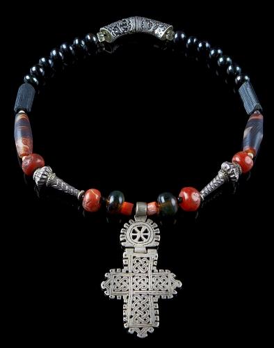 Carnelian Cross