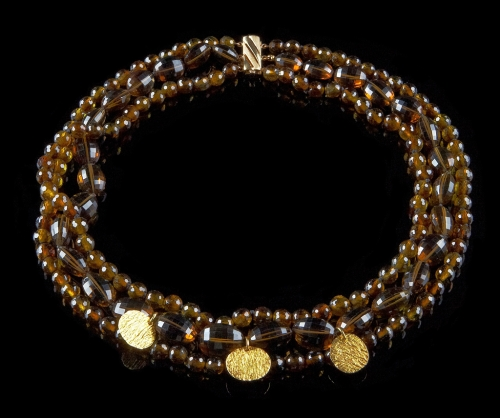 Golden Olivet